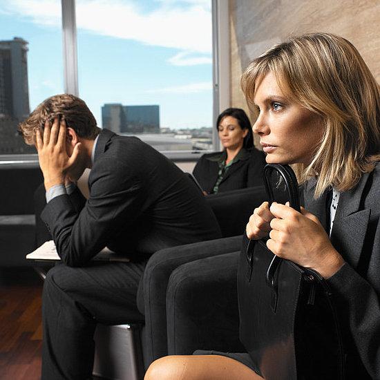 Interviews Waiting