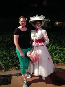 mary poppins disney
