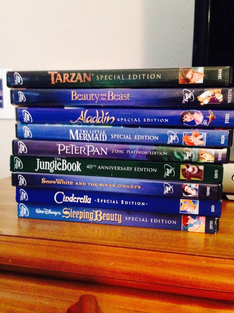 Disney Movies Watch