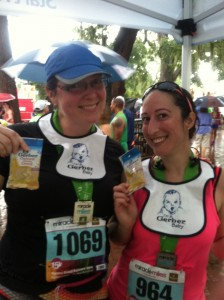 15K miracle miles run