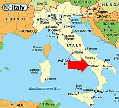Italy-Salerno