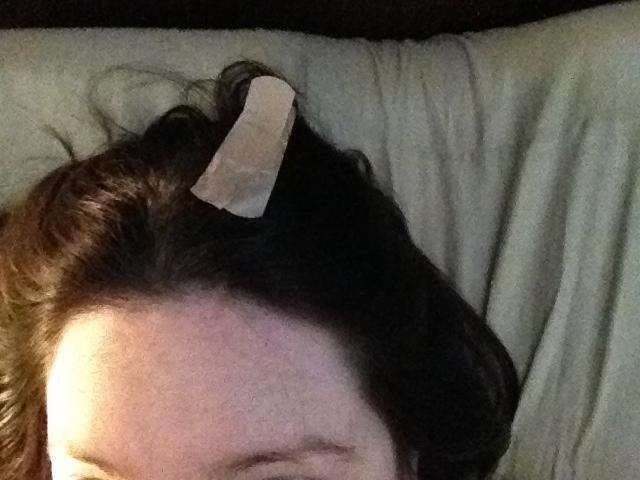 BandAide Headache