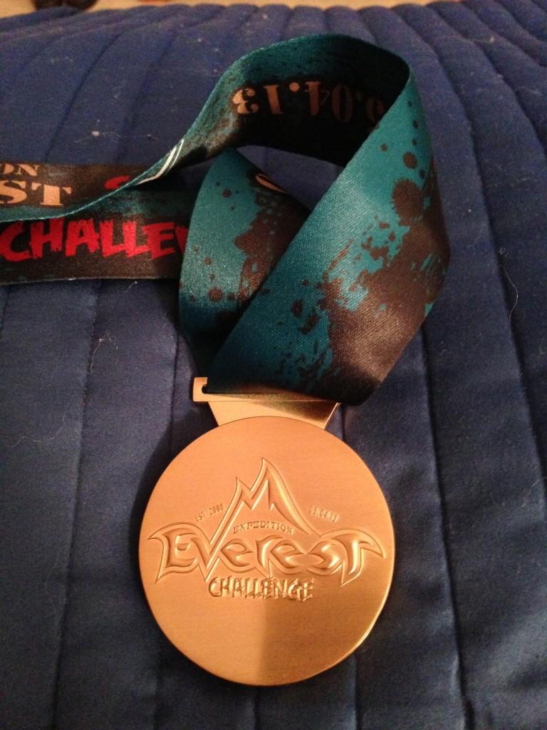 Everest Medal