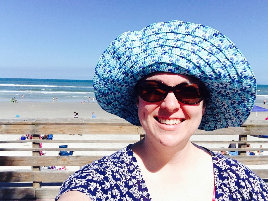 kelly beach hat