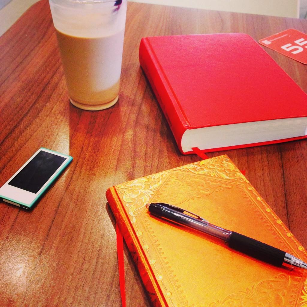 milkshake, writing, bible