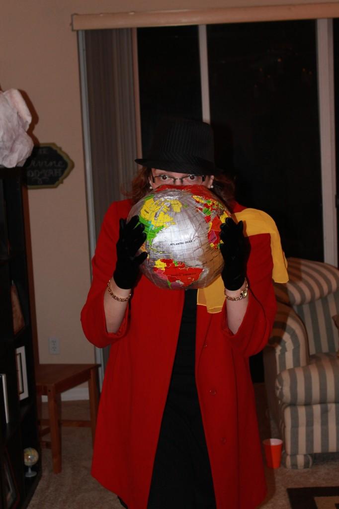 carmen sandiego costume