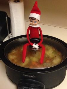 cheeky goulash