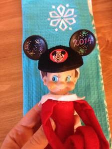 Cheeky Disney Hat
